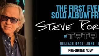 Steve Porcaro - Loved by a Fool- Someday/Somehow - Big Fan Video- HD