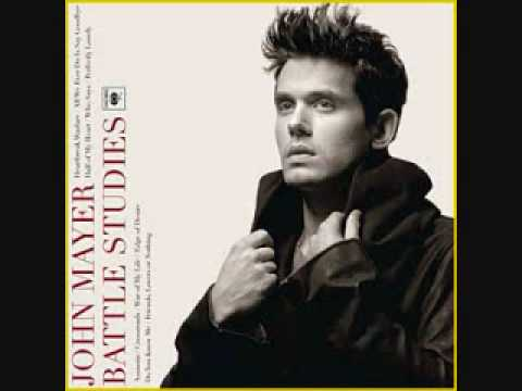 John Mayer - Edge of Desire (Battle Studies Full Album Version)