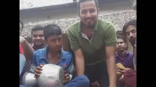 Sayem sharing his amazing talent| সায়েমের চোখ একদিন ভালো হবে :) সে আবার ভালো করে দেখতে পারবে পৃথিবী