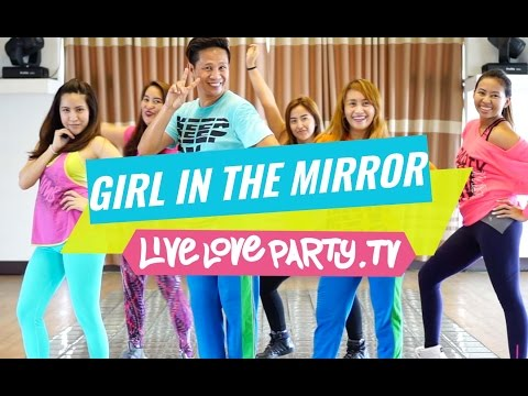 Xxx Mp4 Girl In The Mirror Zumba® Dance Fitness Live Love Party 3gp Sex