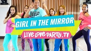 Girl in the Mirror [WATCH ON COMPUTER] | Zumba® | Dance Fitness | Live Love Party