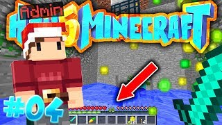 How To Minecraft 5: BADMINS ABUSED MY SPAWNER?! #4 (H5M SMP)