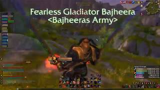Bajheera+-+INSANE+51-0+Rank+1+Fury+Warrior++AB+BEATDOWN+-+WoW+Legion+7.2+Warrior+PvP