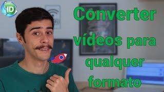 Como converter e baixar vídeos usando o HD Video Converter Factory