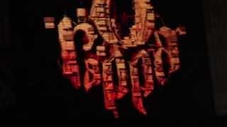 O Rappa-abertura com homenagem ao chorão