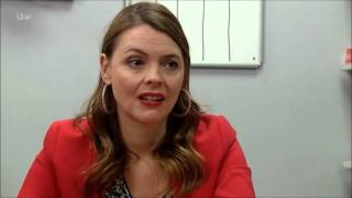 Coronation Street - Todd Finds Out  About Rob