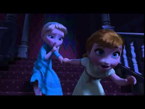 Frozen libre soy fandub latino dating 9