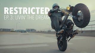 Classified Moto RESTRICTED Season 1, Episode 3