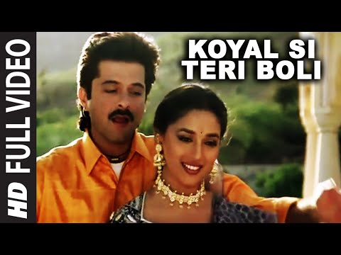 Xxx Mp4 Koyal Si Teri Boli Full Song Beta Anil Kapoor Madhuri Dixit 3gp Sex