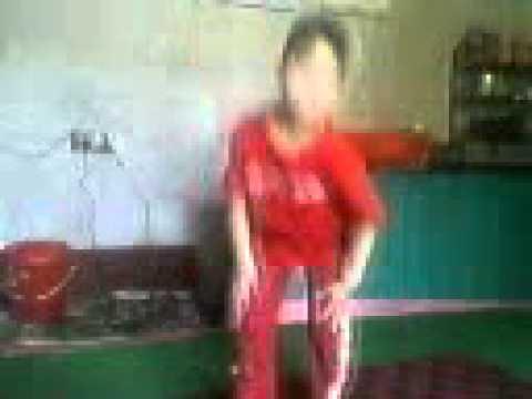 Kashmiri girl
