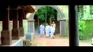 Aaram thampuran mohanlal entry