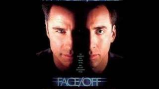 Face Off Soundtrack (Action Theme)