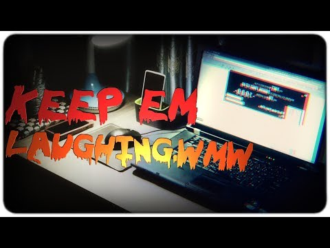 Xxx Mp4 Keep Em Laughing Wmw Creepypasta ITA Storia Horror 3gp Sex