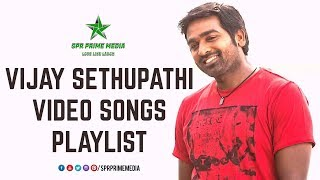 Vijay Sethupathi Video Songs Tamil Official HD 1080P Blu Ray | Introduction | Biography 2016