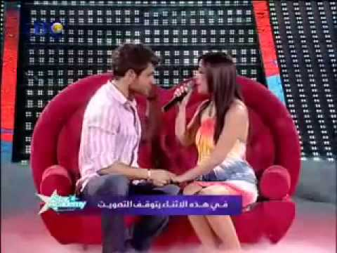 star academy 6 prime 13 part 5 Micho and tanya singing a song love 15 5 09