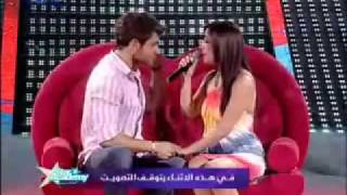 star academy 6 prime 13 part 5 Micho and tanya singing a song-love 15/5 09