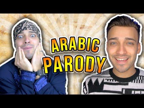 Xxx Mp4 Despacito The Arab Parody Karim Jovian 3gp Sex