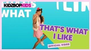 KIDZ BOP Kids – That