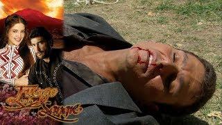 Juan y Fernando se enfrentan |Fuego en la Sangre | Televisa