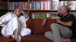 برنامج حجة وزيارة.. الشيخ عمر القزابري (الجزء الأول)