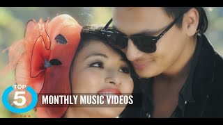 Top 5 Music Videos Of The Month | April 2016 | Hit Nepali Songs