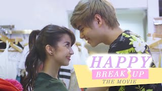 Happy Break Up The Movie (2017 FULL MOVIE w/ English subs)