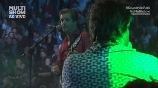 Country in Park - Victor & Leo (HD) 01/06/2013
