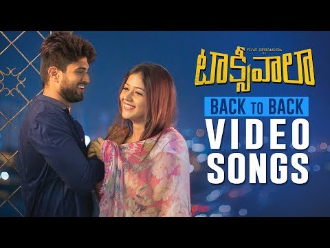 Xxx Mp4 Taxiwaala Back To Back Video Songs Vijay Deverakonda Priyaka Jawalkar Rahul Sankrityan 3gp Sex
