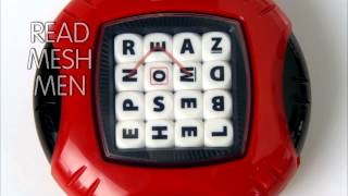 Boggle - Word Search Game - Hasbro Games