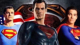 Superman 80 Year Anniversary Tribute