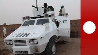 Mali : deux journalistes de RFI exécutés par leurs ravisseurs