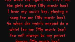 Eminem - Music Box Lyrics