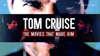Tom Cruise: the movies that made him and how he makes them - The Feed