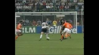 Lothar Matthaus World Cup 1990 Tribute