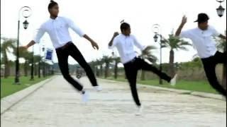GF BF VIDEO HIP-HOP DANCE - Choreographer Nawshad Siddiqui