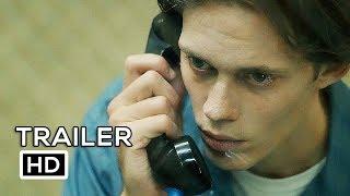 CASTLE ROCK Official Trailer #2 (2018) Bill Skarsgård, J.J. Abrams TV Show HD