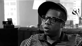 Jay-Z Breaks Down
