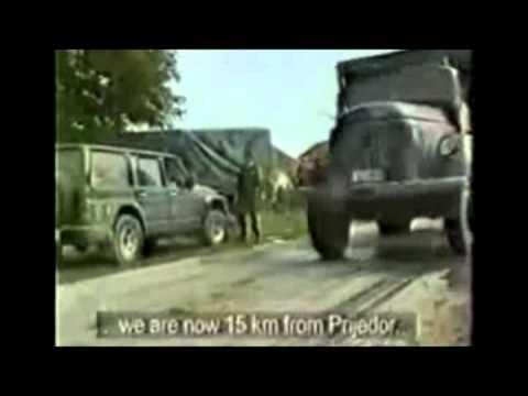 Istina iz smrti 4 Dio Kako su ONI zaustavili oslobadjanje Banja Luke i ofanzivu Armije BiH