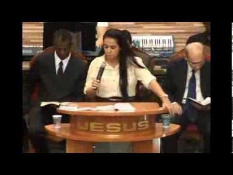 Irmã Camila uma Pregação para não esquecer
