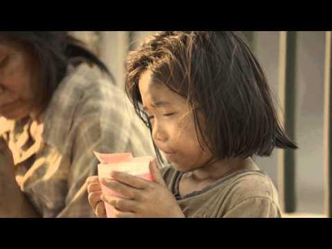 Meneteskan Air Mata: Iklan Thailand 2014 Paling Mengharukan