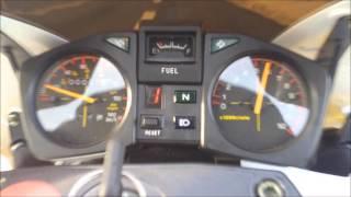 Shineray roadracer fuld kåbe  XY125 R