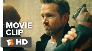 The Hitman's Bodyguard Movie Clip - Safe House (2017) | Movieclips Coming Soon