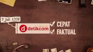 Sejarah Singkat detikcom 2017
