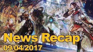 MMOs.com Weekly News Recap #111 September 4, 2017