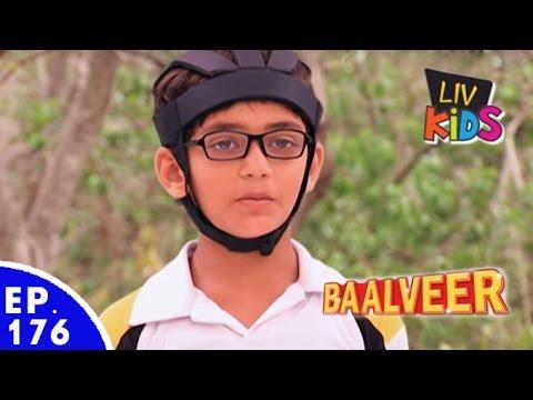 Baal Veer - Episode 176 - Obstacles In Manav's Way