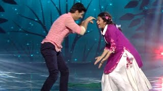 Nach Baliye 8 | Episode 9 | Divyanka-Vivek's magical performance | 30 April 2017