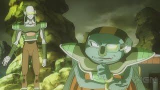 Dragon Ball Z: Resurrection 'F' -