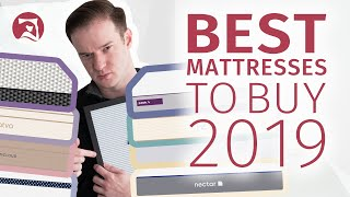 Best Mattresses 2019 - Which Is The Perfect Fit For You?