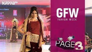 GFW Fashion Week(Part 2) - Page 3 - Kappa TV