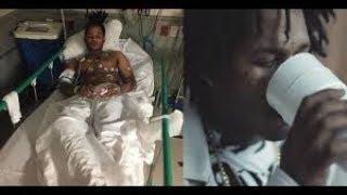 Fredo Santana Has Died from Liver & Kidney Failure